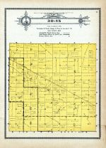 Township 30 Range 15, Stuart, Atkinson, Holt County 1915